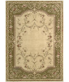 RugStudio presents Nourison Ashton House AS-33 Beige Machine Woven, Best Quality Area Rug