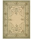 RugStudio presents Nourison Ashton House AS-36 Ivory Machine Woven, Best Quality Area Rug