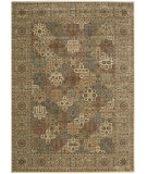 RugStudio presents Nourison Cambridge CG-01 Beige Machine Woven, Better Quality Area Rug