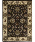 RugStudio presents Nourison Cambridge CG-02 Chocolate Machine Woven, Better Quality Area Rug