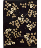 RugStudio presents Nourison Cambridge CG-03 Black Machine Woven, Better Quality Area Rug