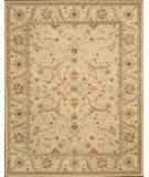 RugStudio presents Nourison Charleston CH-01 Ivory Hand-Tufted, Better Quality Area Rug