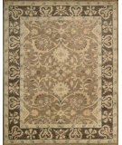 RugStudio presents Nourison Charleston CH-05 Cocoa Hand-Tufted, Better Quality Area Rug