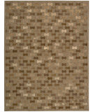 RugStudio presents Joseph Abboud Chicago Chi01 Brown Woven Area Rug