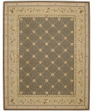 RugStudio presents Nourison Grand Chalet CL-03 Green Machine Woven, Best Quality Area Rug