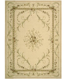 RugStudio presents Nourison Grand Chalet CL-08 Beige Machine Woven, Best Quality Area Rug