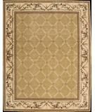 RugStudio presents Nourison Chambord CM-04 Gold Machine Woven, Better Quality Area Rug