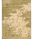 RugStudio presents Rugstudio Famous Maker 38492 Beige Machine Woven, Good Quality Area Rug