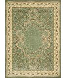RugStudio presents Nourison Chambord CM-12 Green Machine Woven, Better Quality Area Rug