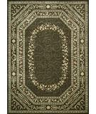 RugStudio presents Nourison Chambord CM-13 Brown Machine Woven, Better Quality Area Rug
