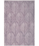 RugStudio presents Nourison Contour CON-06 Lavender Hand-Tufted, Better Quality Area Rug
