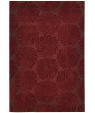 RugStudio presents Nourison Contour CON-07 Flame Hand-Tufted, Better Quality Area Rug