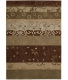RugStudio presents Nourison Contour CON-10 Multi Hand-Tufted, Better Quality Area Rug