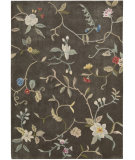 RugStudio presents Nourison Contour CON-12 Tobacco Hand-Tufted, Better Quality Area Rug