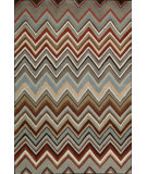 RugStudio presents Nourison Contour CON-23 Multi Hand-Tufted, Better Quality Area Rug