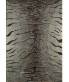 RugStudio presents Nourison Contour CON-30 Silver Hand-Tufted, Better Quality Area Rug