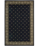 RugStudio presents Nourison Cosmopolitan CS-95 Midnight Machine Woven, Best Quality Area Rug