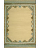 RugStudio presents Nourison Dakota DA-02 Sage Flat-Woven Area Rug