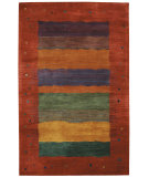 RugStudio presents Nourison Desert Dawn DE-01 Multi Hand-Tufted, Best Quality Area Rug