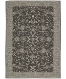 RugStudio presents Nourison Eclipse Ecl03 Grey Machine Woven, Good Quality Area Rug