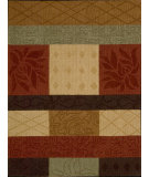 RugStudio presents Nourison Elements ELE-10 Multi Area Rug