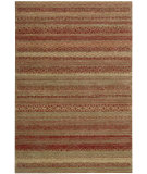 RugStudio presents Nourison Essex Manor EM-06 Burgundy Machine Woven, Best Quality Area Rug