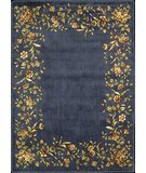RugStudio presents Nourison New Epics EP-03 Blue Machine Woven, Good Quality Area Rug