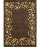 RugStudio presents Nourison New Epics EP-03 Brown Machine Woven, Good Quality Area Rug