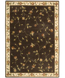 RugStudio presents Nourison New Epics EP-04 Brown Machine Woven, Good Quality Area Rug