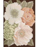 RugStudio presents Nourison Fantasy FA-06 Multi Hand-Hooked Area Rug