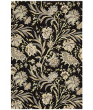RugStudio presents Nourison Gatsby Gat01 Black Area Rug