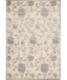 RugStudio presents Nourison Graphic Illusions GIL-06 Ivory Machine Woven, Good Quality Area Rug