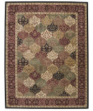 RugStudio presents Nourison Golden Saga GS-02 Multi Machine Woven, Better Quality Area Rug