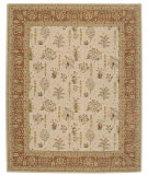 RugStudio presents Nourison Eastern Gate GT-02 Beige Machine Woven, Best Quality Area Rug