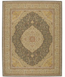 RugStudio presents Nourison Eastern Gate GT-04 Green Machine Woven, Best Quality Area Rug