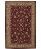 RugStudio presents Nourison Heritage Hall HE04 Lacquer Hand-Tufted, Best Quality Area Rug