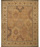RugStudio presents Nourison Heritage Hall HE06 Multi Hand-Tufted, Best Quality Area Rug