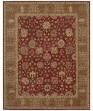 RugStudio presents Rugstudio Famous Maker 39237 Brick Hand-Tufted, Best Quality Area Rug