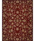 RugStudio presents Nourison Hamilton House HH-03 Sienna Machine Woven, Best Quality Area Rug