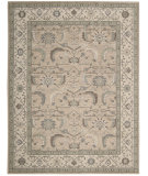 RugStudio presents Nourison New Horizon HRZ-02 Wheat Machine Woven, Best Quality Area Rug