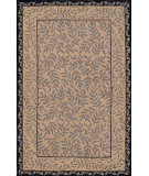 RugStudio presents Nourison India House IH-16 Ivory Hand-Tufted, Good Quality Area Rug