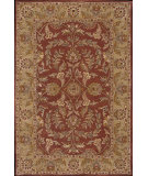 RugStudio presents Nourison India House IH-58 Rust Hand-Tufted, Good Quality Area Rug
