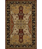 RugStudio presents Nourison India House IH-80 Multi Hand-Tufted, Good Quality Area Rug