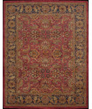 RugStudio presents Nourison Jaipur JA-10 Rose Hand-Tufted, Best Quality Area Rug