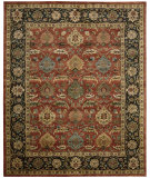 RugStudio presents Nourison Jaipur JA-35 Brick Hand-Tufted, Best Quality Area Rug