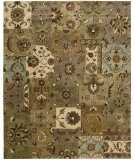 RugStudio presents Nourison Jaipur JA-37 Lt Multi Hand-Tufted, Best Quality Area Rug