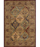 RugStudio presents Nourison Jaipur JA-70 Multi Hand-Tufted, Best Quality Area Rug