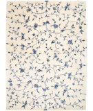 RugStudio presents Nourison Julian JL-22 Ivory Hand-Tufted, Better Quality Area Rug