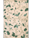 RugStudio presents Nourison Julian JL-30 Beige Hand-Tufted, Best Quality Area Rug