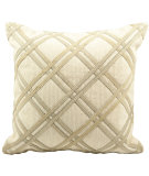 RugStudio presents Joseph Abboud Pillow JM918 Beige